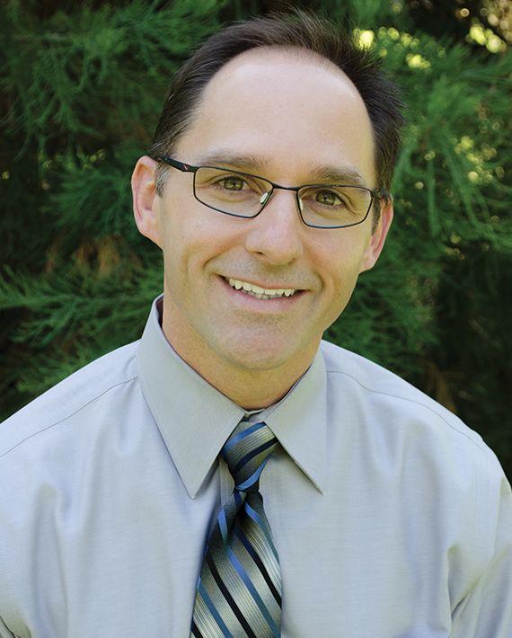 John P. Waschak, DDS, MS