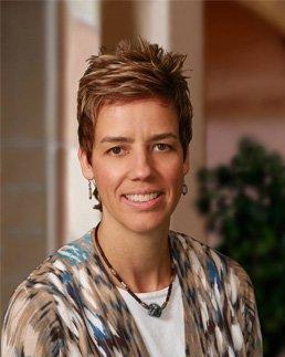 Monika Froehlich, DPM, FACFAS